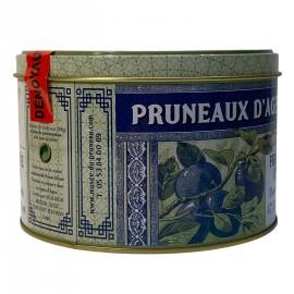 Pruneaux d'Agen Dénoyautés - Calibre 35/40 - Moyens - Boite Vintage