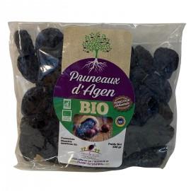 Pruneaux d'Agen Moelleux Bio - Calibre 33/44 - Petits