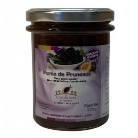 Purée de pruneaux - Sans sucre ajouté