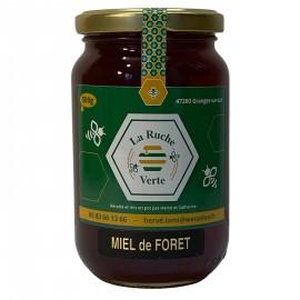 Miel de forêt - La Ruche Verte