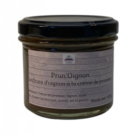 Prun'Oignon