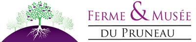 Ferme et Musée du Pruneau Logo