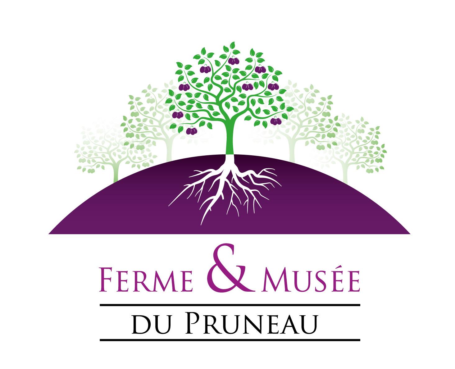 Boutique en ligne de la Ferme et Musée du Pruneau