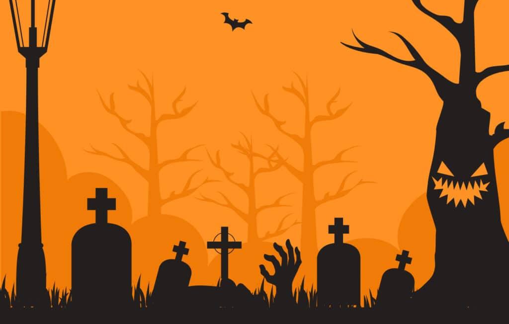 Halloween Ferme et musée du pruneau